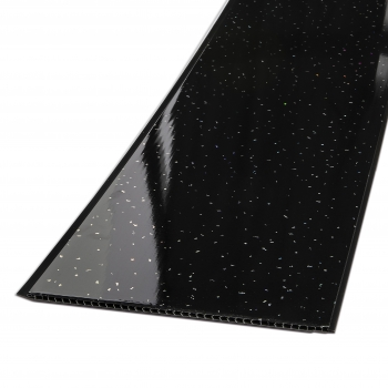 Black Sparkle Cladding