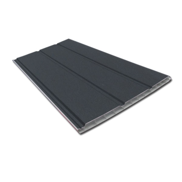 12'' Hollow Cladding (anthracite grey)